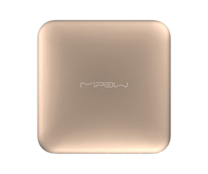 Picture of MiPow Power Cube 4500 (Golden Color )