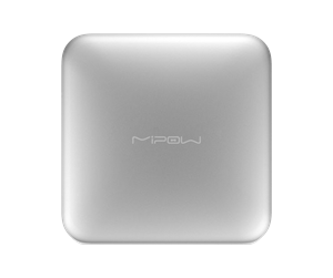 Picture of MiPow Power Cube 4500 ( Silver Color)