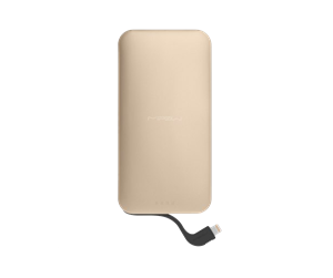 Picture of Power Cube 5000 (Golden color )