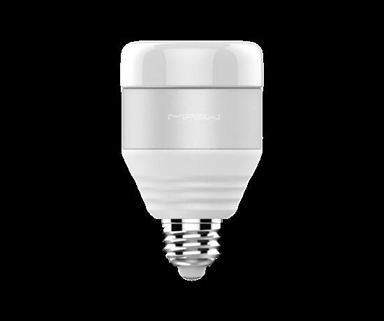 صورة اللمبة الذكية LED (باللون الأبيض)