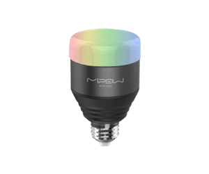 Picture of Playbulb Smart Blue Lable LED light (Black color )