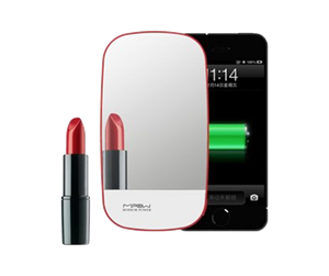 Picture of Mipow Power Mirror 3000mAh