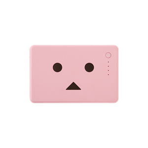 Picture of Cheero Power Plus DANBOARD VERSION 10050 with auto IC (Pink color )