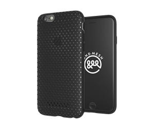 Picture of AND MESH CASE FOR IPHONE 6s/6 (Black color )