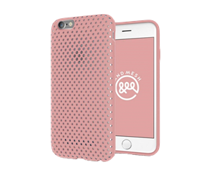 Picture of AND MESH CASE FOR IPHONE 6s/6 (Pink color)
