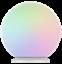 صورة لمبة  الكرة الذكية