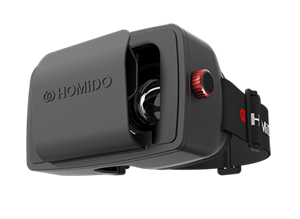 Picture of Homido Smartphone Virtual Reality Headset