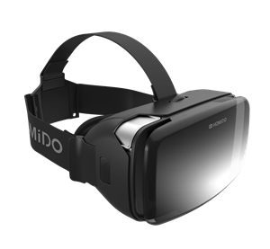 Picture of Homido Virtual Reality Headset V2