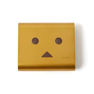 Picture of  Cheero Power Plus DANBOARD VERSION 14300 with auto IC (Brown  color )