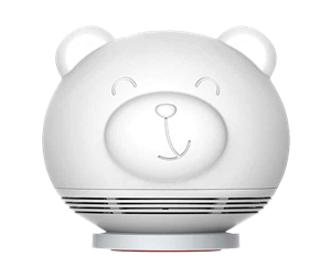 Picture of ZOCORO speaker lamp BEAR
