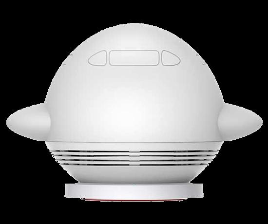 Picture of ZOCORO speaker lamp BUNNY