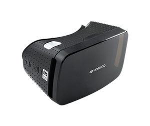 Picture of  (BLACK)Homido GRAB VR